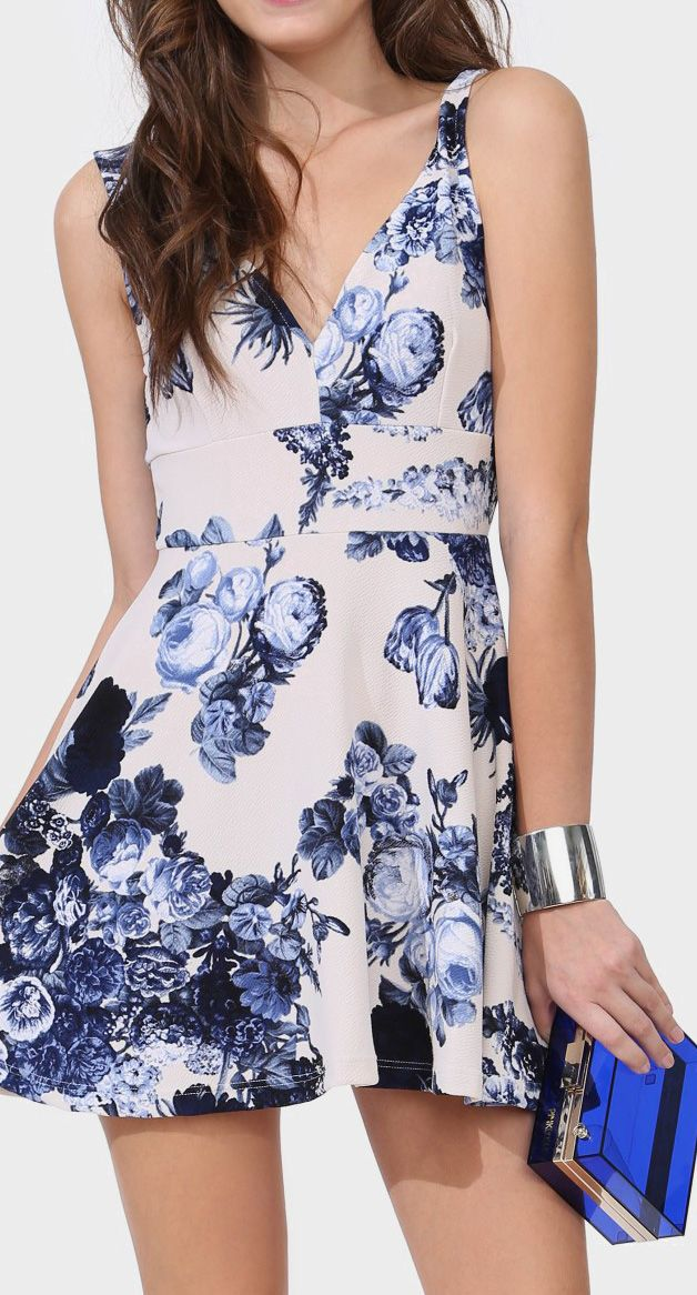 """China Shop Dress  (^.^) Thanks, Pinterest Pinners, for stopping by, viewing, re-pinning,  following my boards.  Have a beautiful day! ^..^ and """"Feel free to share on Pinterest ^..^  #women #topfashion #fashionandclothingblog"""