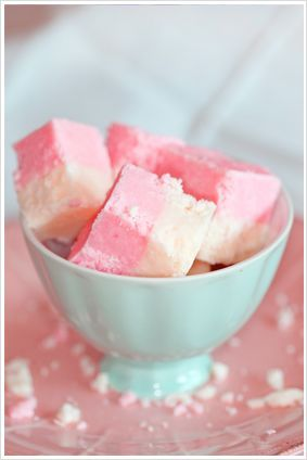 Coconut Ice Serves 20 This Coconut Ice Recipe Is Dangerous People I M Warning Y Coconut Ice Recipe Icee Recipe Food
