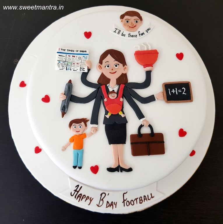 65th Birthday Cake With Images 65 Birthday Cake Birthday Cake