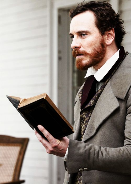 michael fassbender quot12 years a slave� cinema