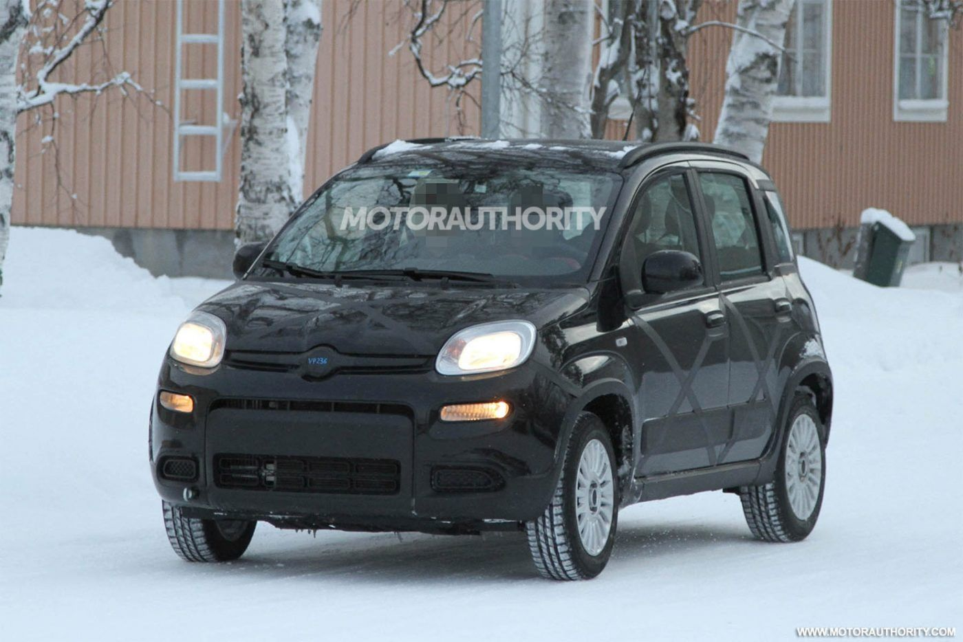 2021 Fiat Panda Review Engine Price Release Date Interior And