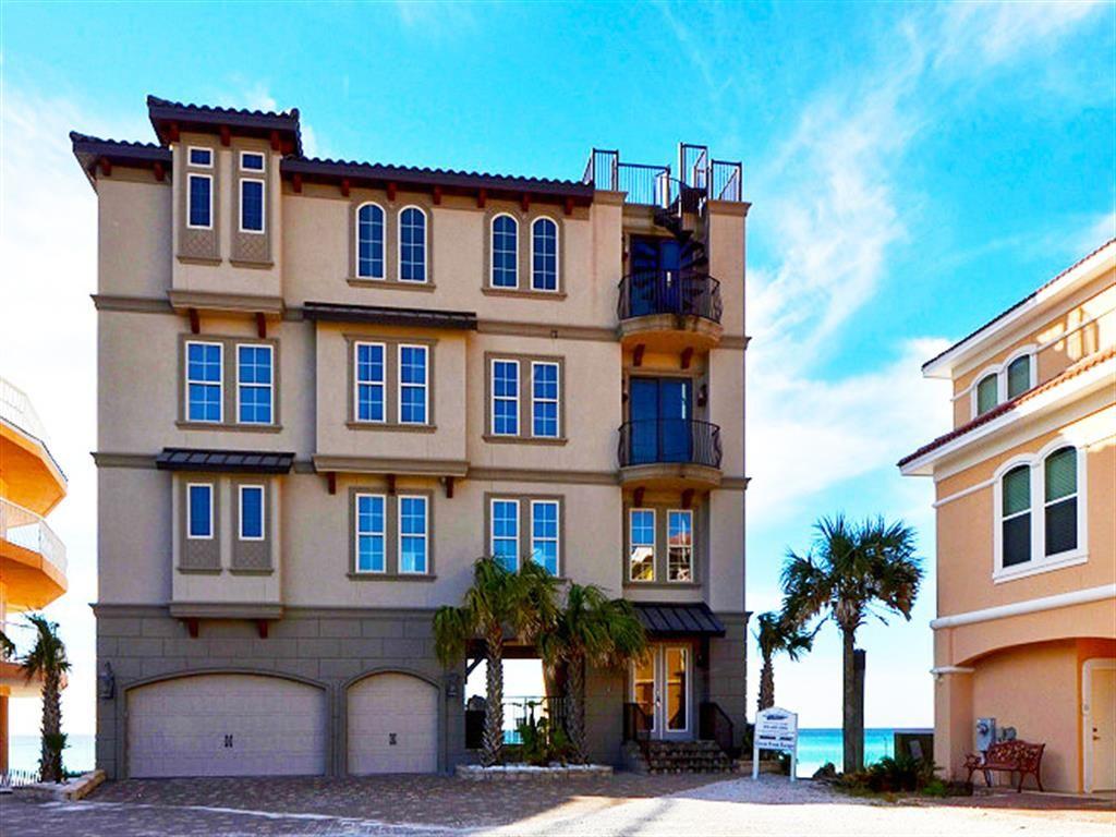 Beachview rentalsfrontview edited beachfront house