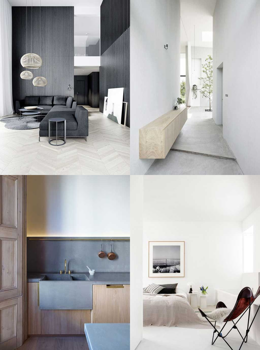 Interior Design Space: Negative Space In Interior Design : The Power Of Nothing