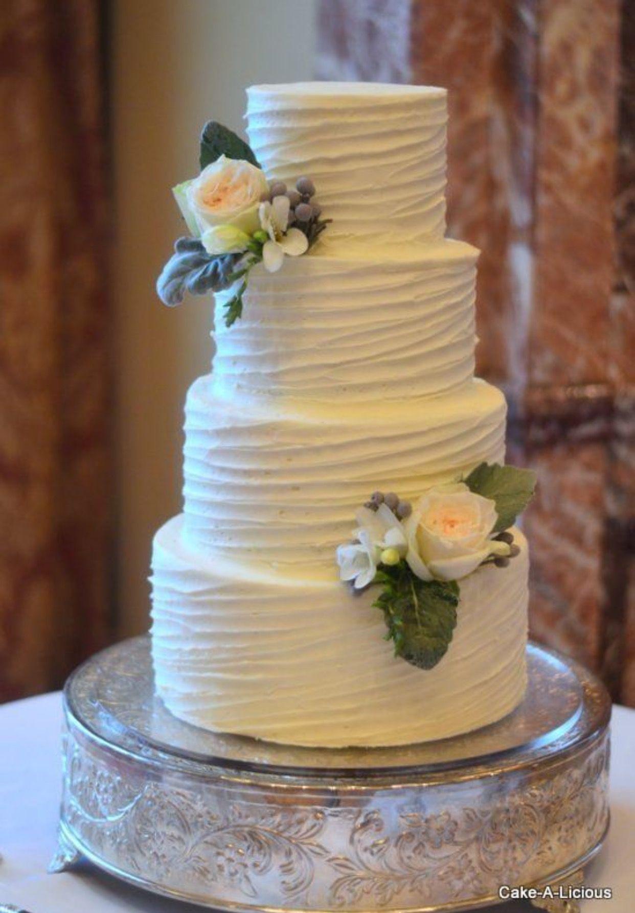 Founders Inn And Spa Wedding Cakes Virginia Beach Va