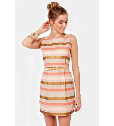 Delaine Dress