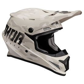 Thor Sector Covert Helmet Motocross Helmets Helmet Cool Bike