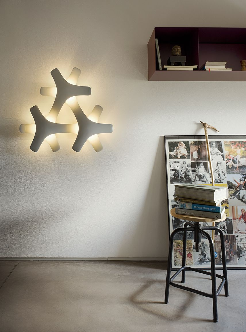 Synapse The Beautiful Modular Lighting System Designed By