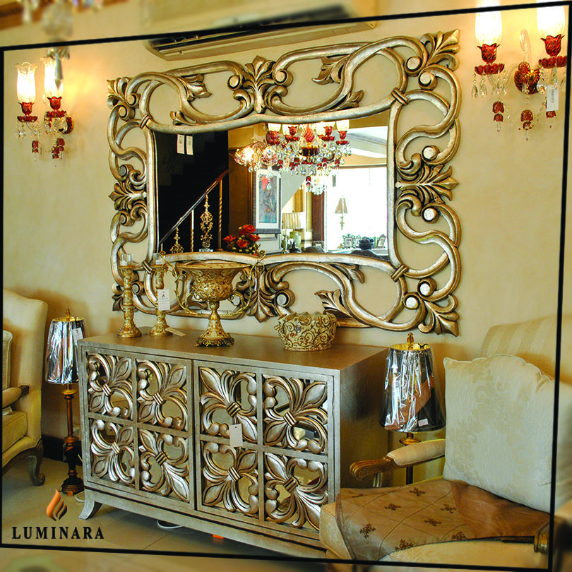 . Decorate your house with amazing statement furniture by Casa Bella