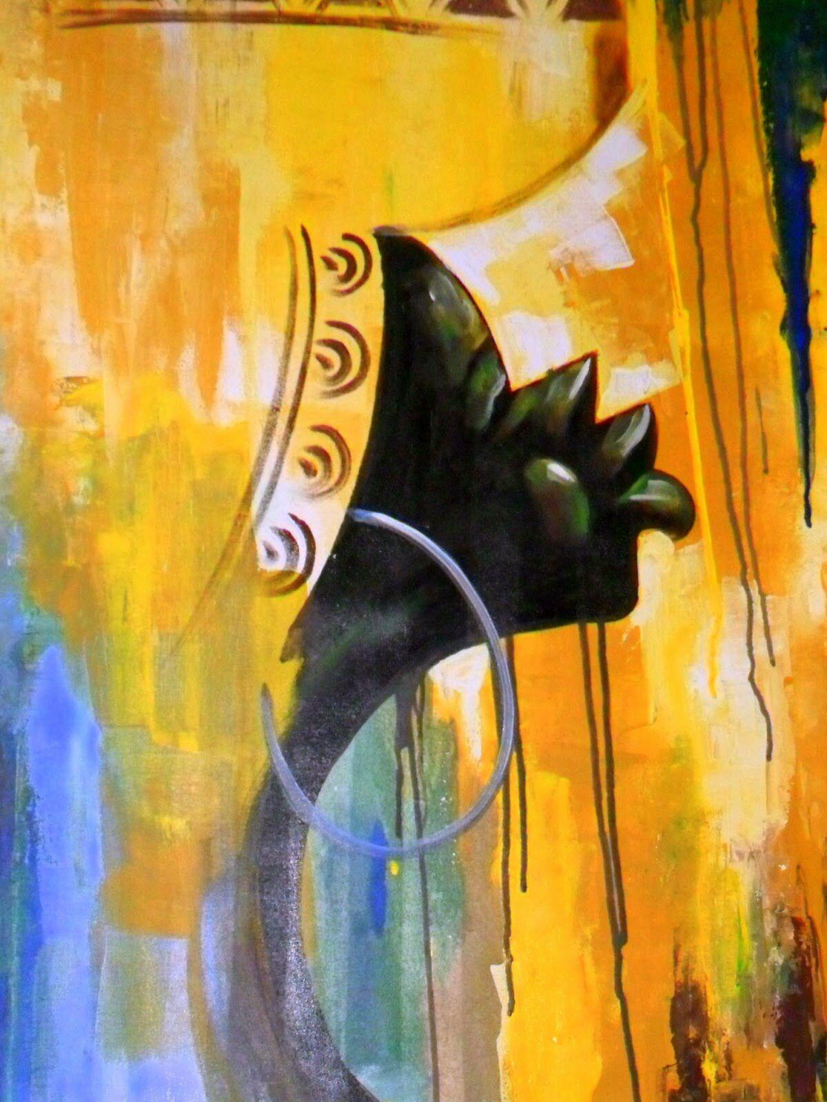 African Art | morena | Pinterest | African art, Africans and African ...
