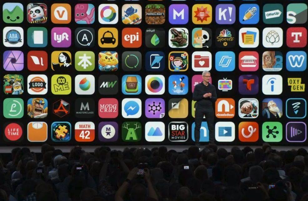 Apple releases third ios 12 beta to everyone techcrunch