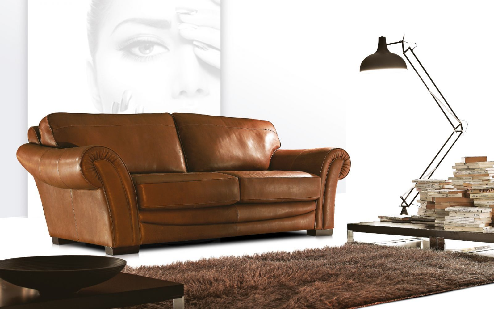 Divani Nicoline #salerno #design #casa #arredamento | Divani | Pinterest