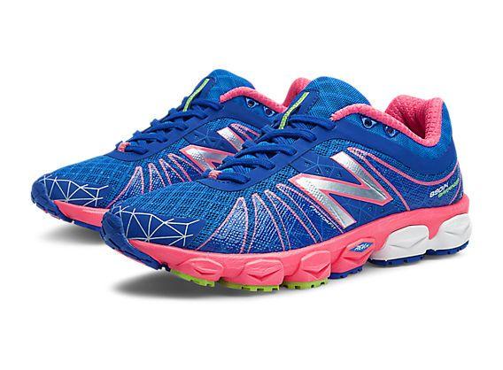 New Balance 890v4 Womens Running Shoes Neutral Running Shoes Running Women