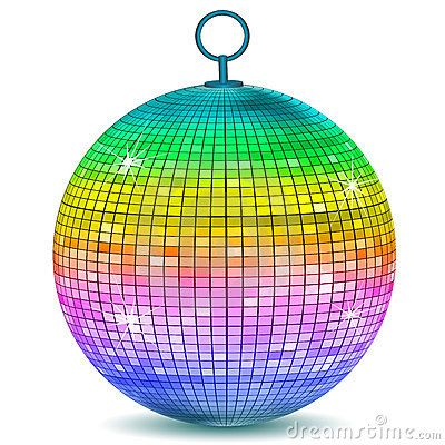 Image Result For Disco Ball Clip Art