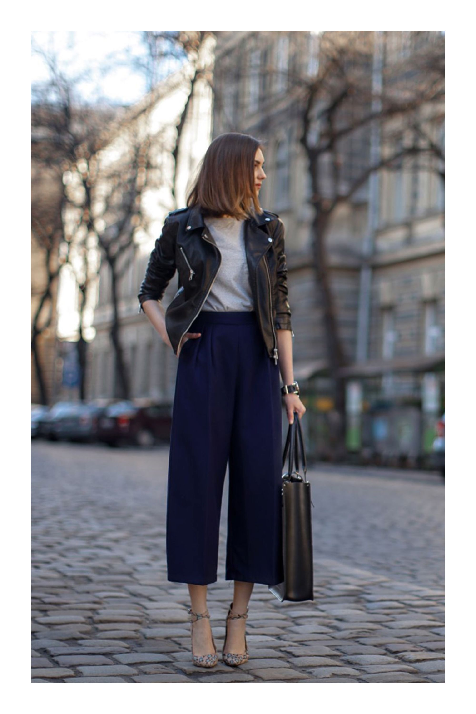32725c6ef8f0 6 Tips para vestir bien | Street style casual chic | Pantalones ...