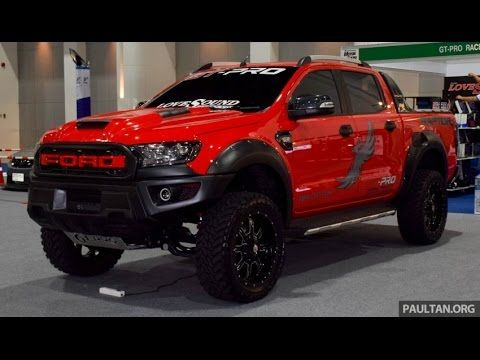 One Day With Ford Ranger T6 Raptor Style Youtube Downloader Mp3