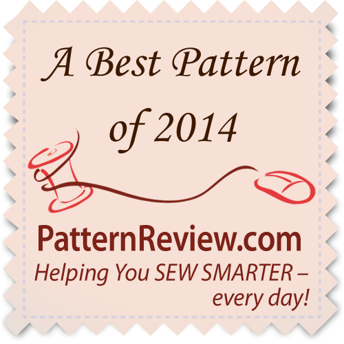 Sewing Article: Best Patterns of 2014 | Sewing Clothing | Pinterest