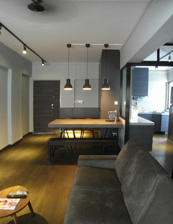 Hdb Living Room Decorating Ideas: Before And After Here: Https://www.facebook