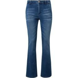 Slim Fit Jeans für Damen #whiteskirtoutfits