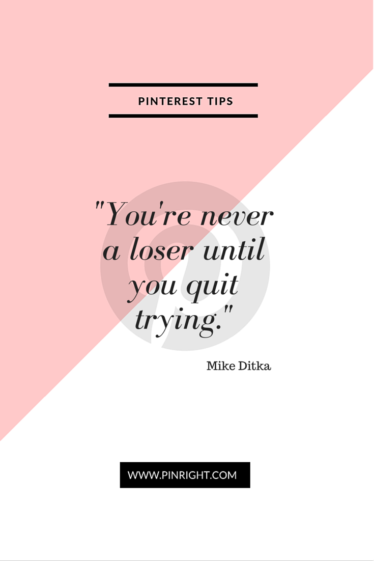 Pinterest can feeling overwhelming when you are new to it, like just another social media chore. Let us show you the easy way to get to grips with pinterest to drive traffic to your blog and increase sales and profit | pinright.com