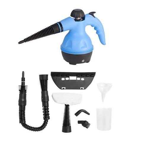 Homemaker Hand Held Steamer Kmart Handheld Steamer Homemaking Household Cleaning Tips