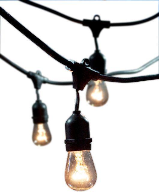 Plaza String Light Garlands Mobiles Ceiling Decor