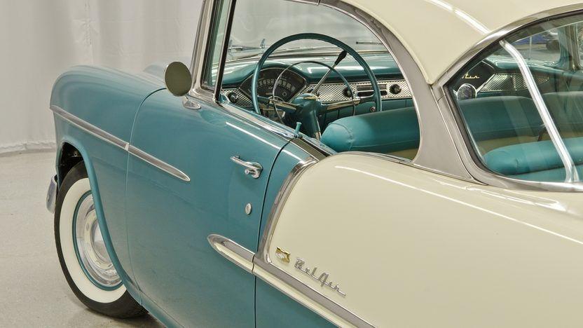 1955 Chevrolet Bel Air 2 Door Hardtop S63 Indy 2012 In 2020 Chevrolet Bel Air 1955 Chevrolet Bel Air