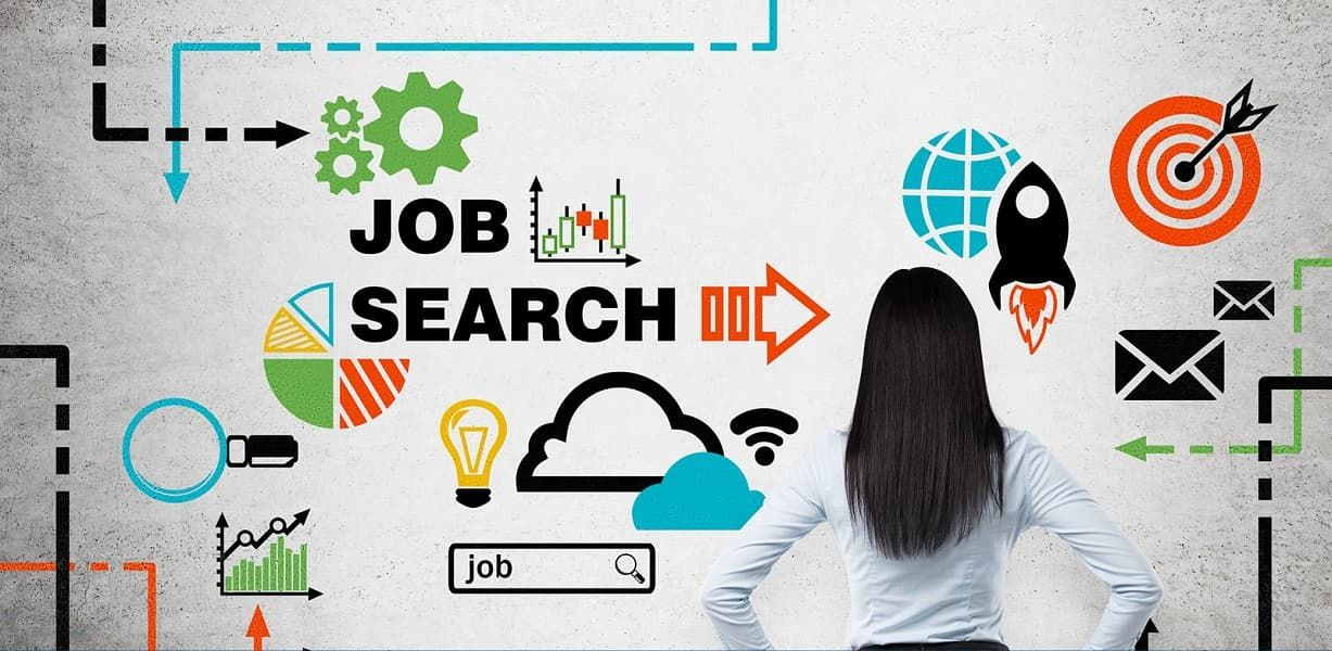 Career Search Job Hunting Tips Job Search Resume Services Resume Writing Five Creative Ways To Find Your Ideal Posi Job Search Tips Job Search Job Hunting