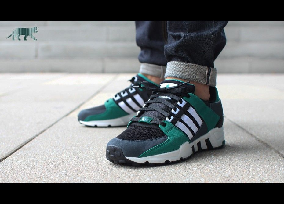 buy popular bfe02 62e88 Adidas Equipment Running Support 93 Torsion EQT | Men's ...