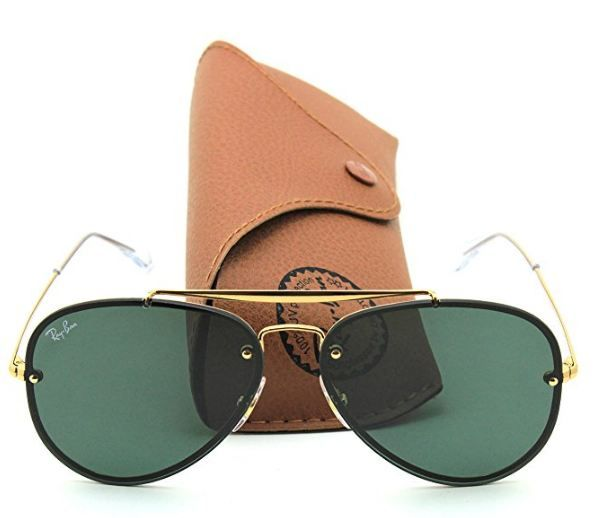 b9fff068b6 Ray-Ban RB3584N BLAZE AVIATOR Sunglasses 905071