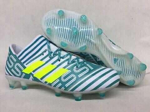 Adidas Nemeziz Messi Botines Futbol 8bc33ce94524d