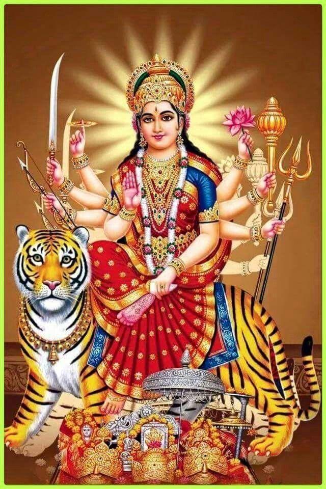 goddess durga story
