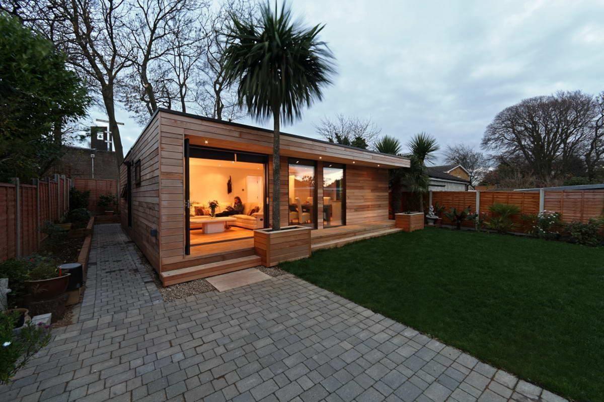 Outstanding Best 20 Modern Small House Design