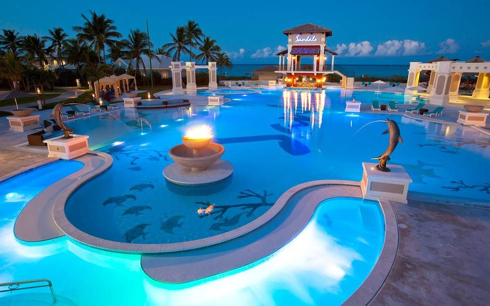 Bahamas All Inclusive >> The Very Best All Inclusive Resorts In The Bahamas Travel