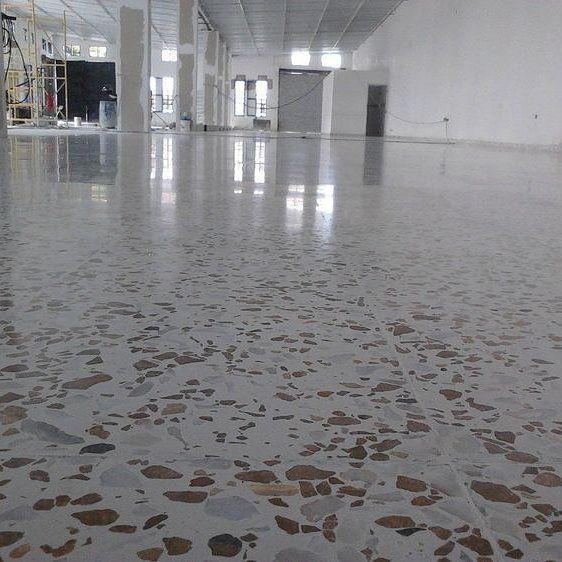 Deseas restaurar tu piso quieres verlo brillante y como for Pisos de granito