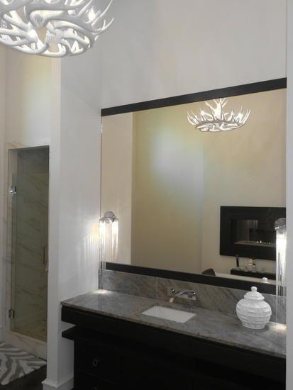 Bella Vici Master Bathroom