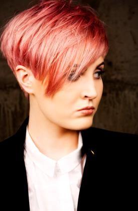 Photo of Collezione Authenticity – Sarah – Parrucchiere Niall Colgan.