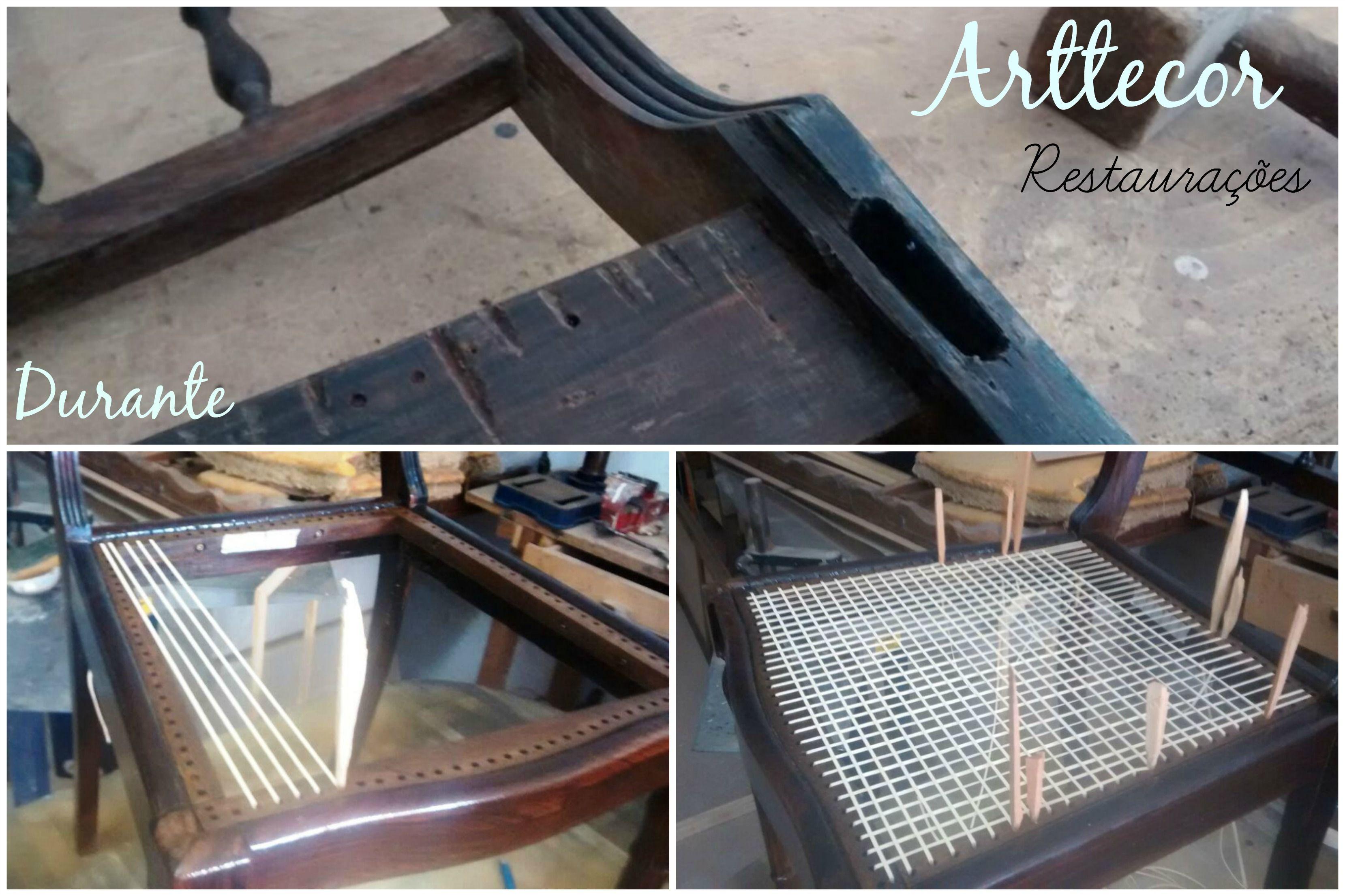 Serviços ARTTECOR Restaurações em Móveis. EMPALHAMOS CADEIRAS! Restaura, pinta, transforma seus móveis!  Orçamentos: arttecor@terra.com.br  Facebook:  https://www.facebook.com/arttecor/