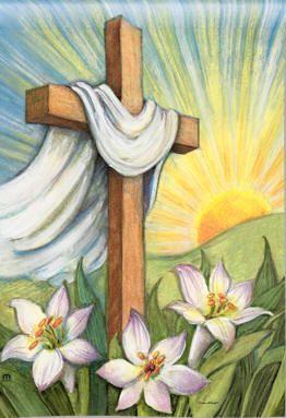 pasen christelijk - Google zoeken | Pasen, Kerstgroeten, Christelijk