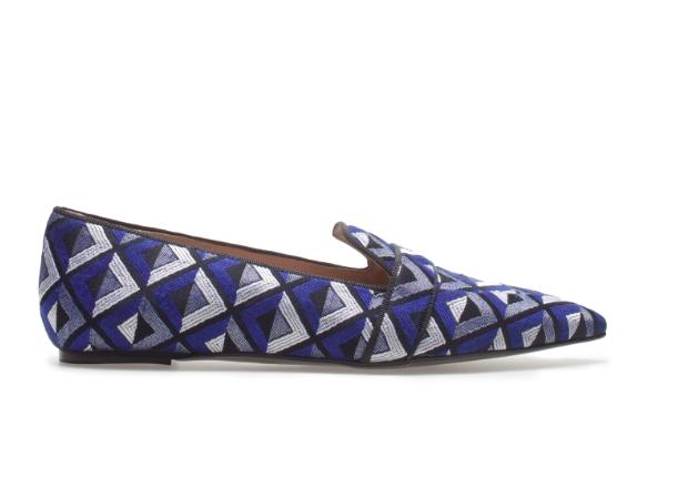 ZARA # zapatos #otoñoinvierno2013 #moda #shopping #boulevardjockey
