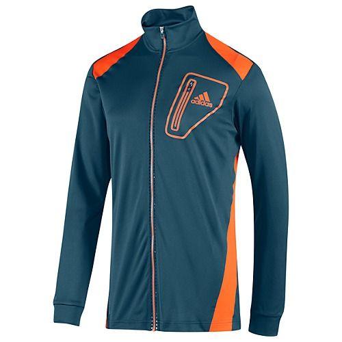 Men S Adidas Warm Up Jacket Tennis Adidas Men Adidas Warm Ups Suits And Jackets