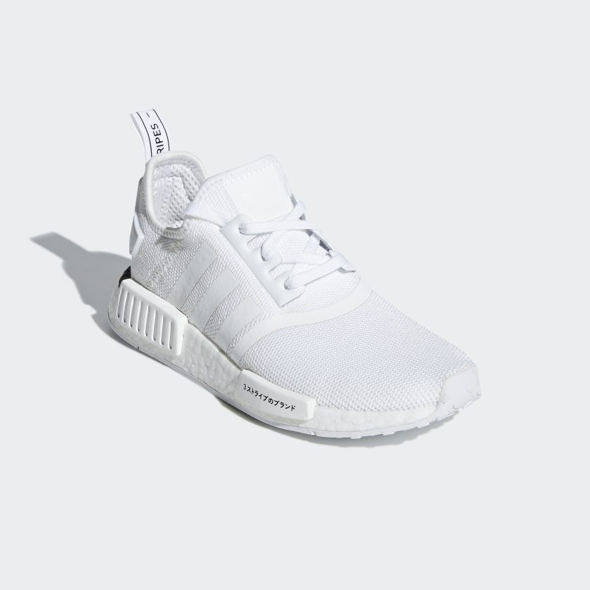 Adidas Nmd R1 Shoes White Adidas Us Adidas Shoes Women Nmd