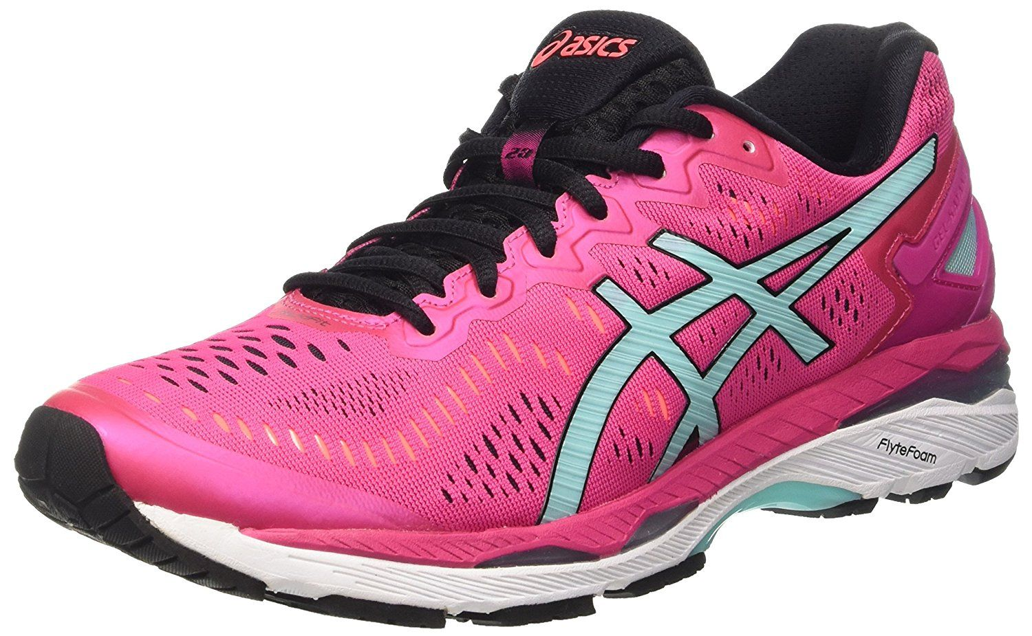 Asics Women s Gel-Kayano 23 Running Shoes  4b01ec66525