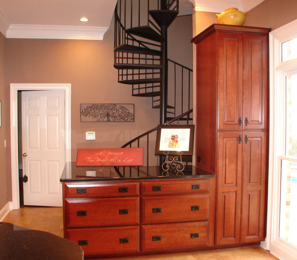 Kabinart Kitchen Cabinets: Other Rooms, Room, Storage