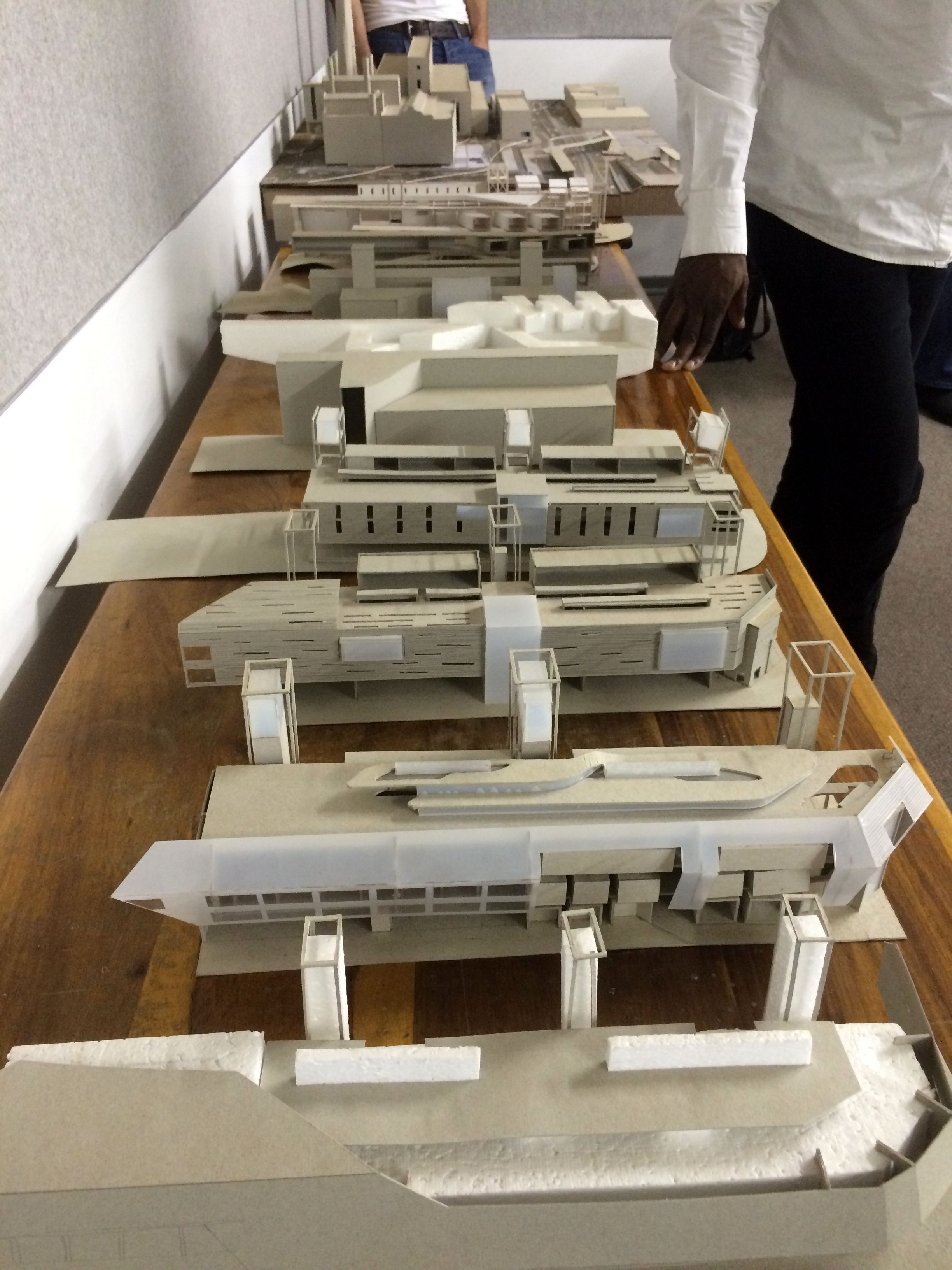 architecture thesis projects ideas