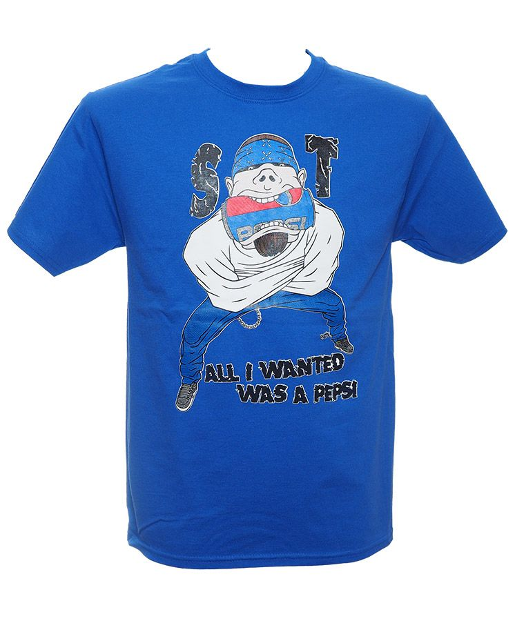 Suicidal Tendencies - All I Wanted was A Pepsi T Shirt