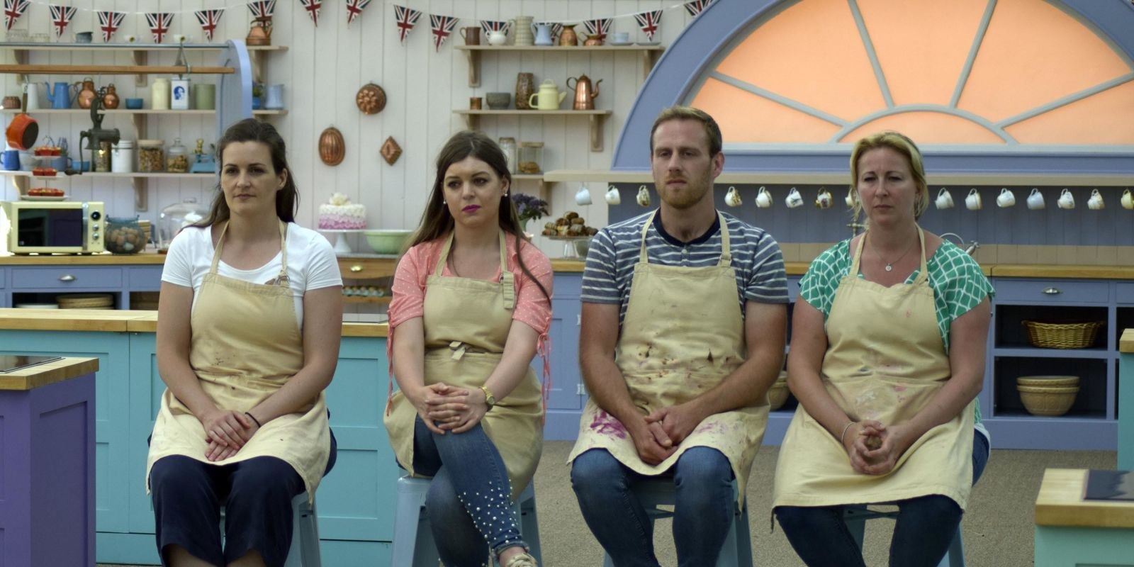 watch great british bake off online free season 9
