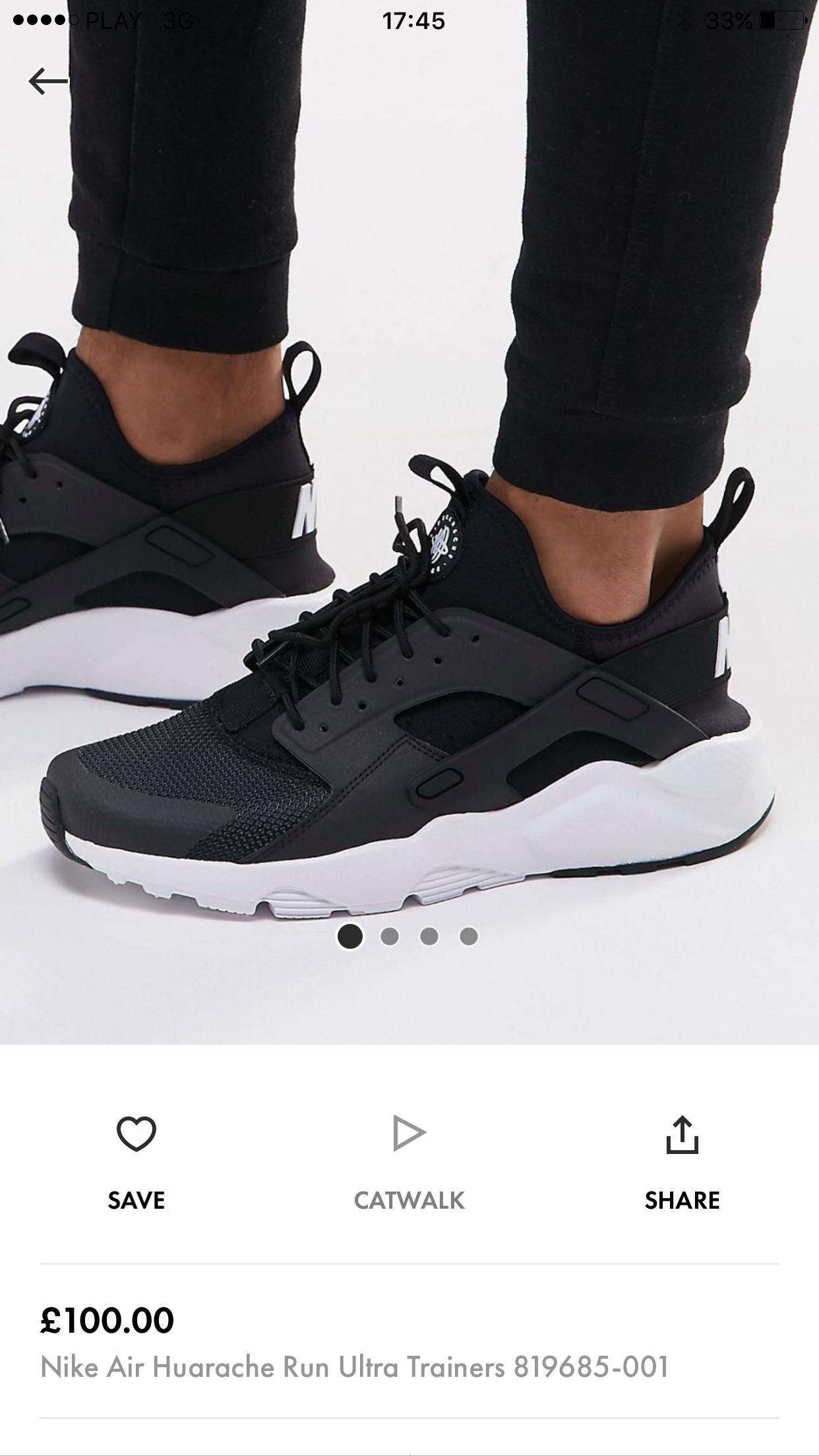 super popular 41f41 3f89f Black Sneakers, Black Shoes, Men s Sneakers, Nike Air Huarache, Nike Roshe  Run