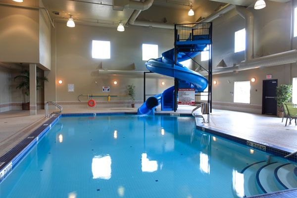 Indoor Swimming Pool With Extraordinary Design Ideas | Indoor pools ...