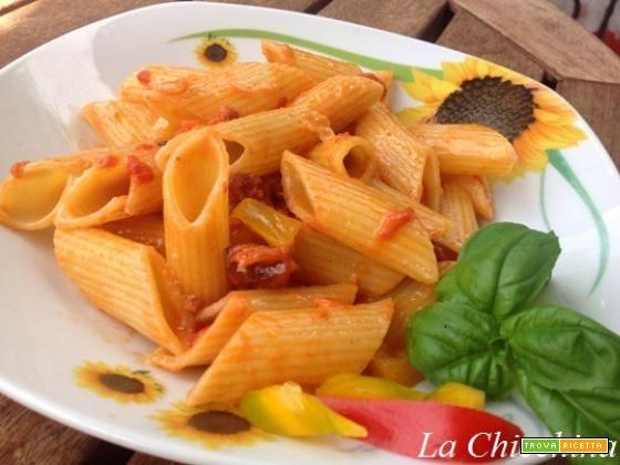 Pennoni alla lombarda  #ricette #food #recipes