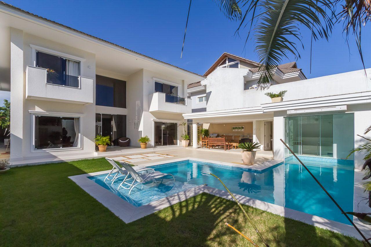 Residencia Quintas Do Rio I Piscinas Modernas Por Carmen Mouro